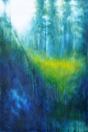 Haitao Yin-Forest Dream